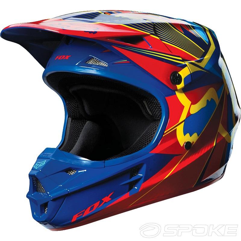 5a8341fe949 Fox V1 Radeon 14 Helmet