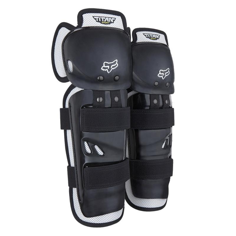 Fox Titan Sport Knee/Shin Guard
