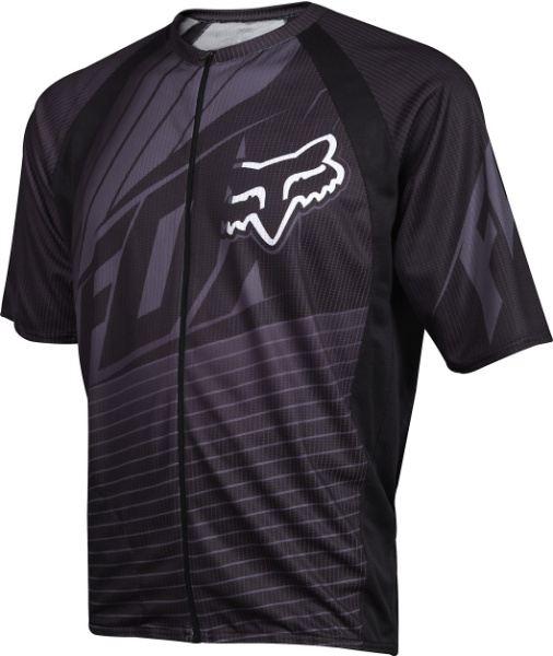 Fox Livewire Race Jersey black S