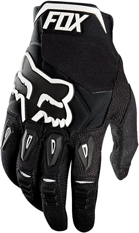 Fox Pawtector Race 16 Glove black S (8)