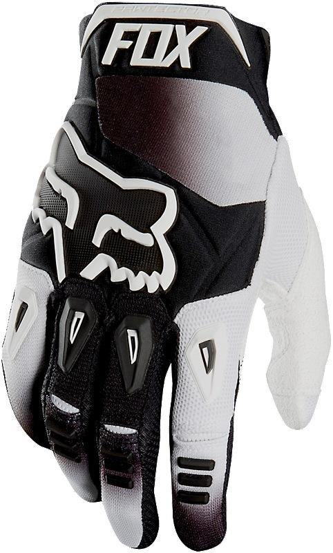Fox Pawtector Race 16 Glove white XXL (12)