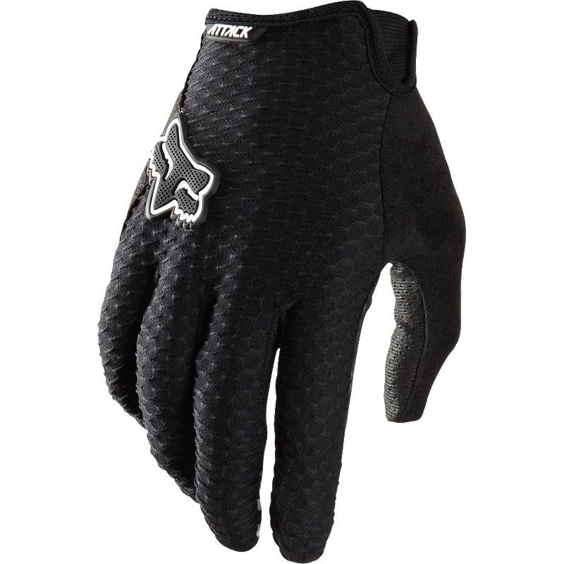 Fox Attack Glove black L (10)