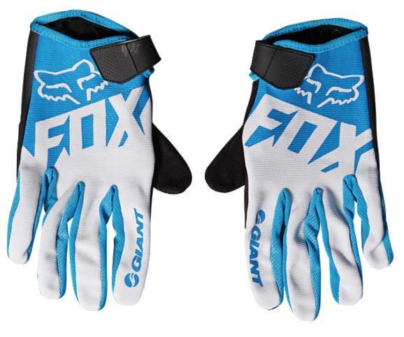 Fox-Giant Ranger Glove blue M
