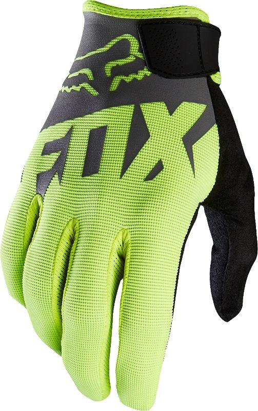 Fox Ranger Glove M fluo yellow