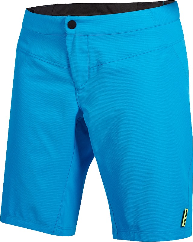 Fox Womens Ripley Short cyan S