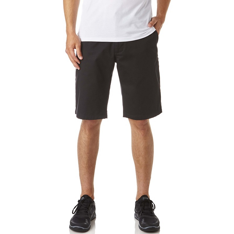 Fox Essex Short black L (34)