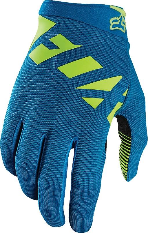 Fox Ranger Glove S teal