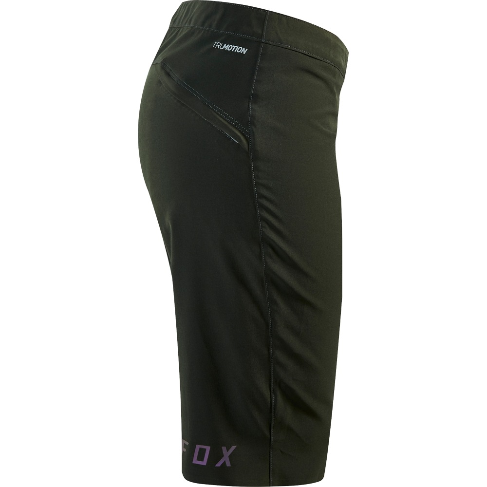 Doprava zdarma. Fox Womens Attack Short ... 6b47a2a578