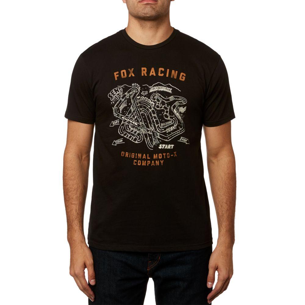 346e1df11d80 Fox Fast Track Premium Tee
