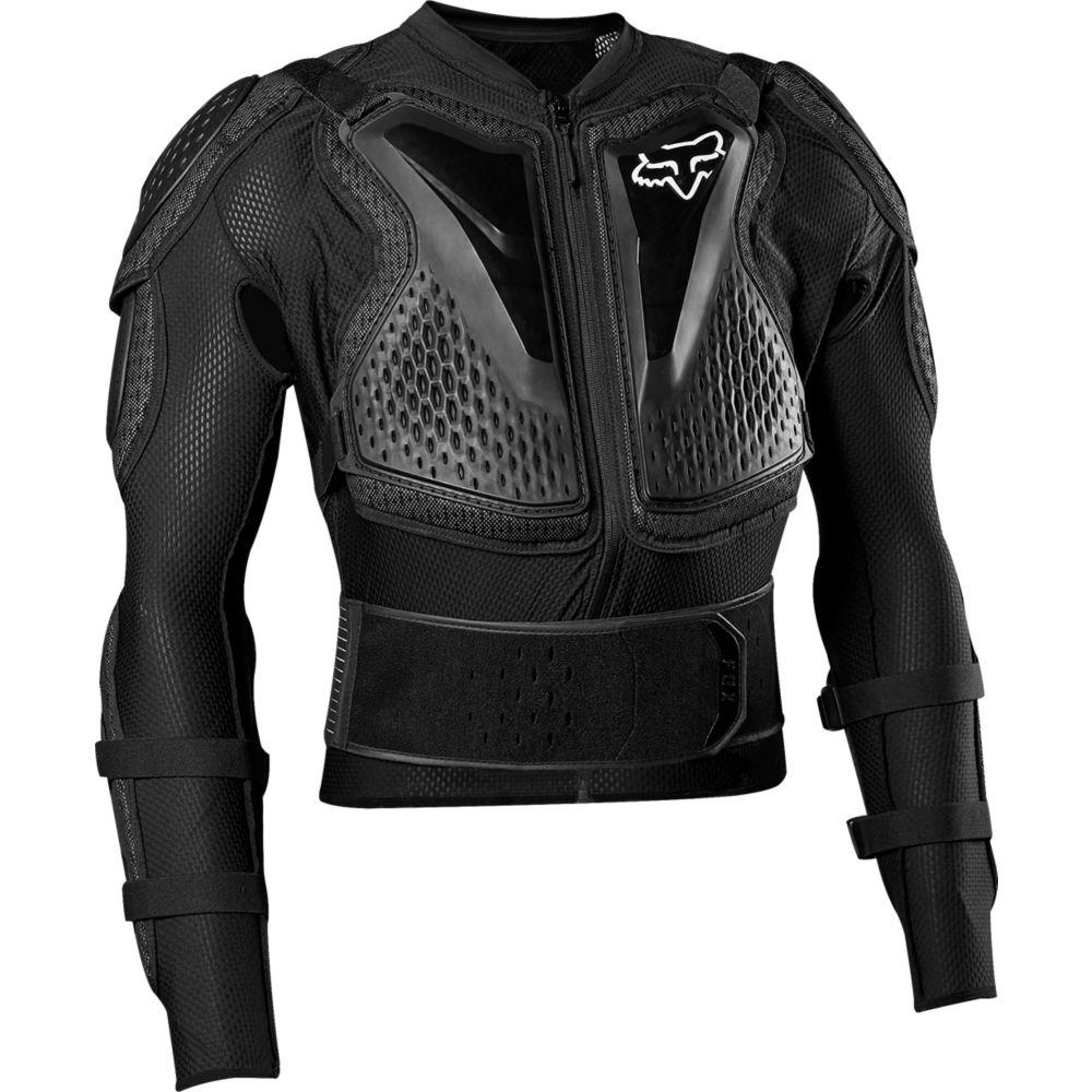 Fox Titan Sport Jacket black L