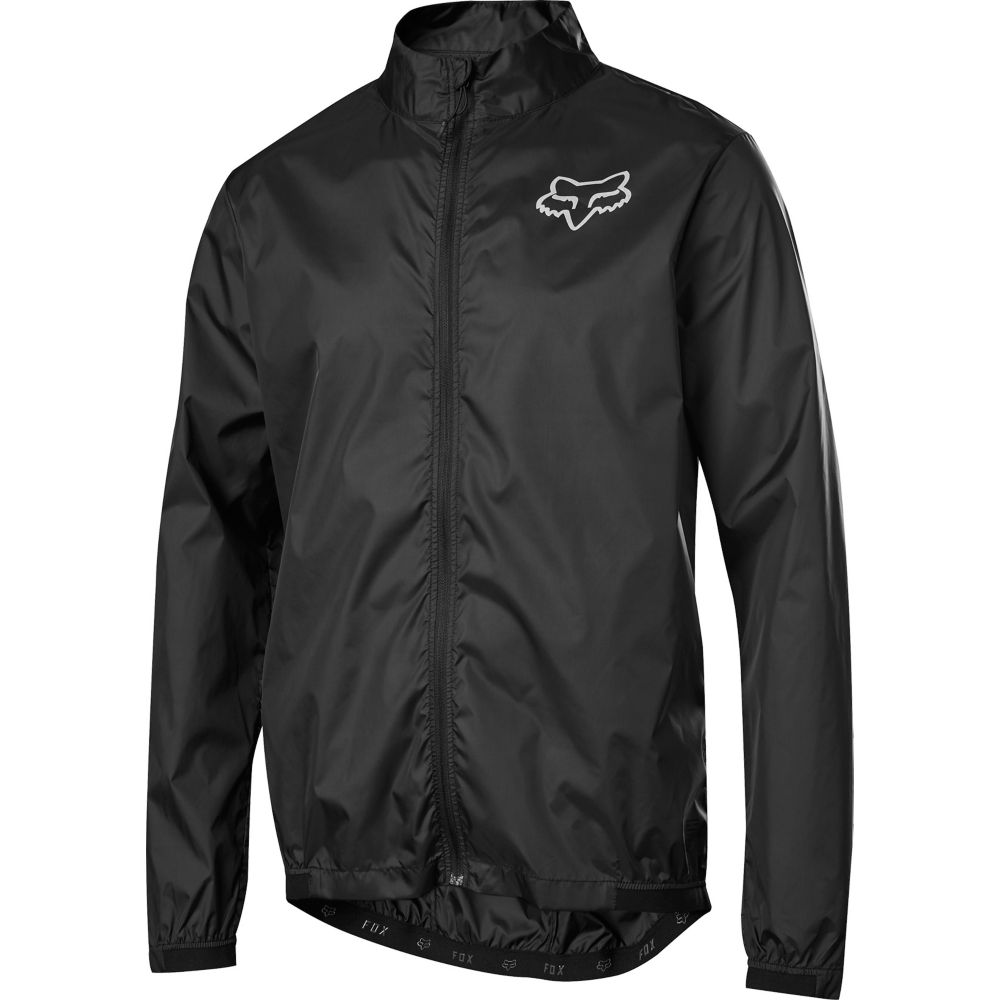 Fox Defend Wind Jacket black S