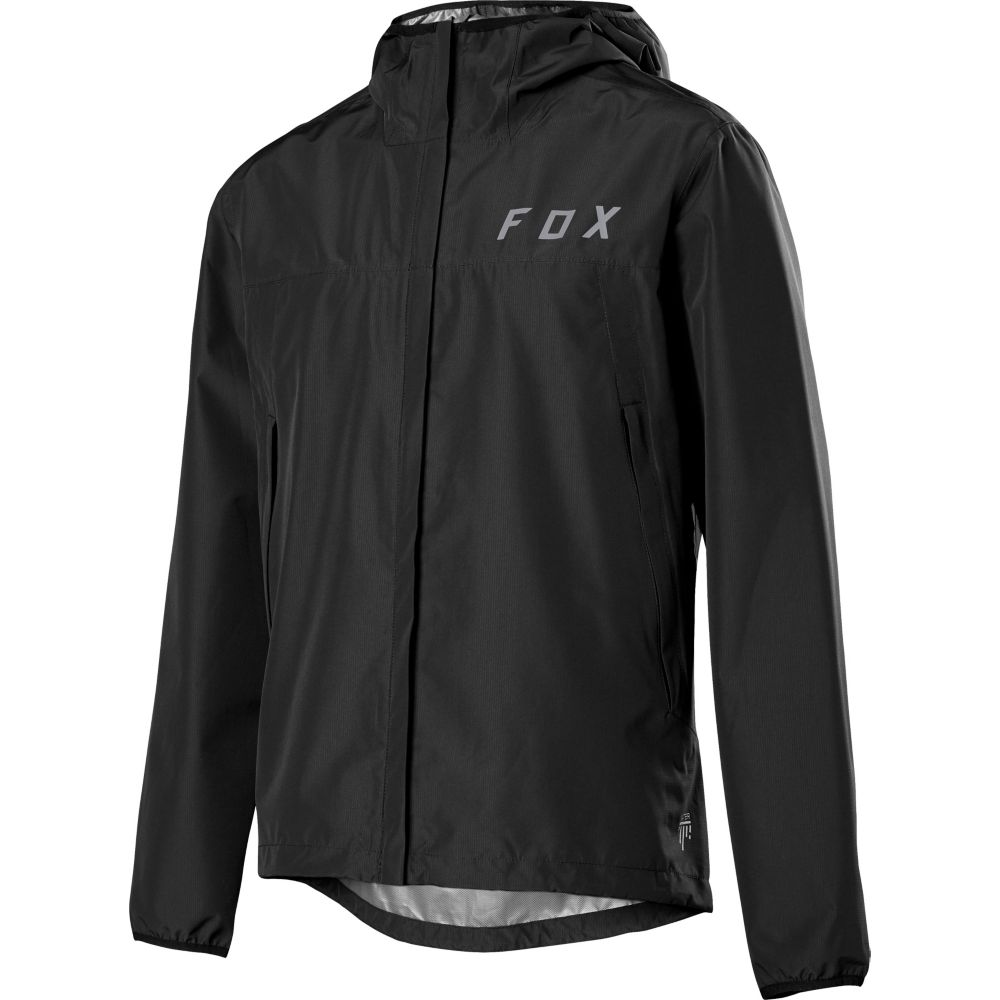 Fox Ranger 2.5L Water Jacket black S
