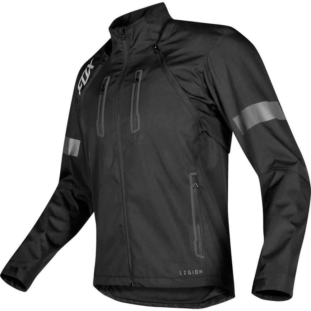 Fox Legion Jacket black L