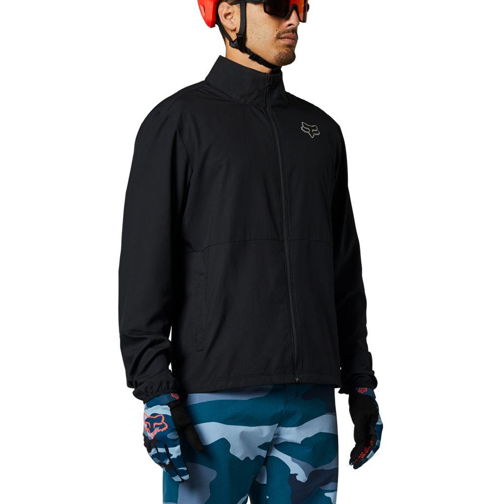 Fox Ranger Wind Jacket black L