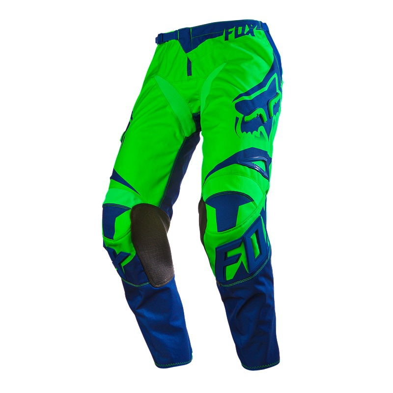 Fox 180 Race 16 Pant M (32) fluo green