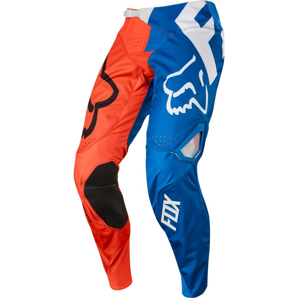 Fox 360 Creo MX17 Pant orange M (32)