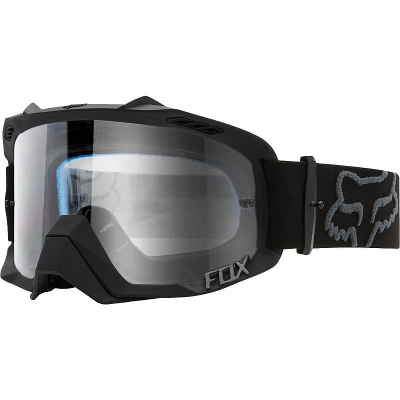 Fox Air Defense Goggles black
