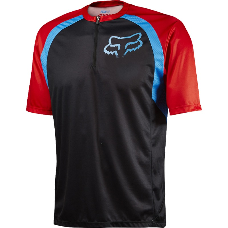 Fox Altitude Jersey red L