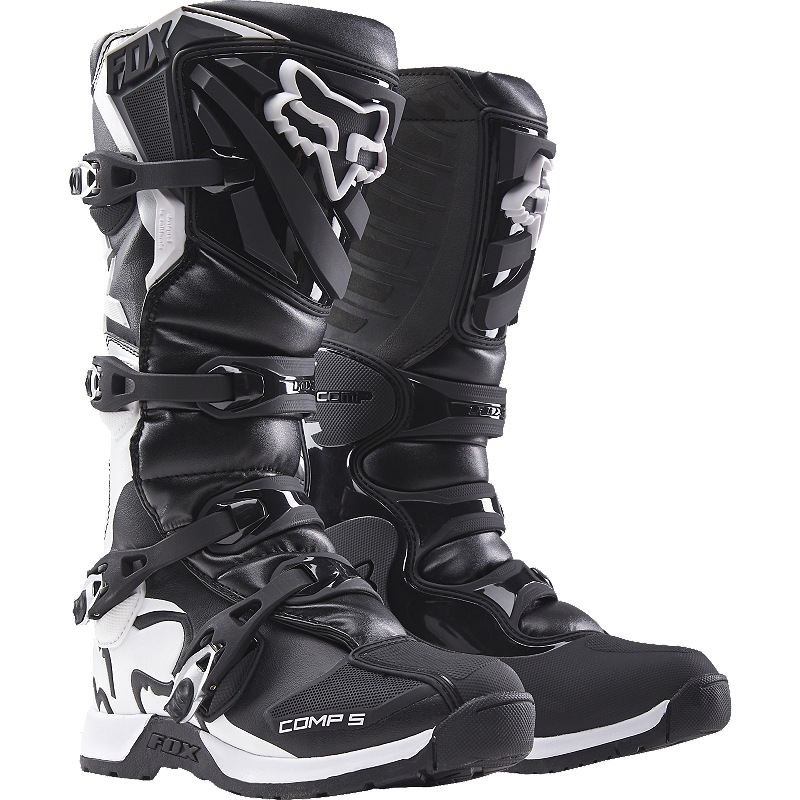 Fox Comp 5 Boot (black)