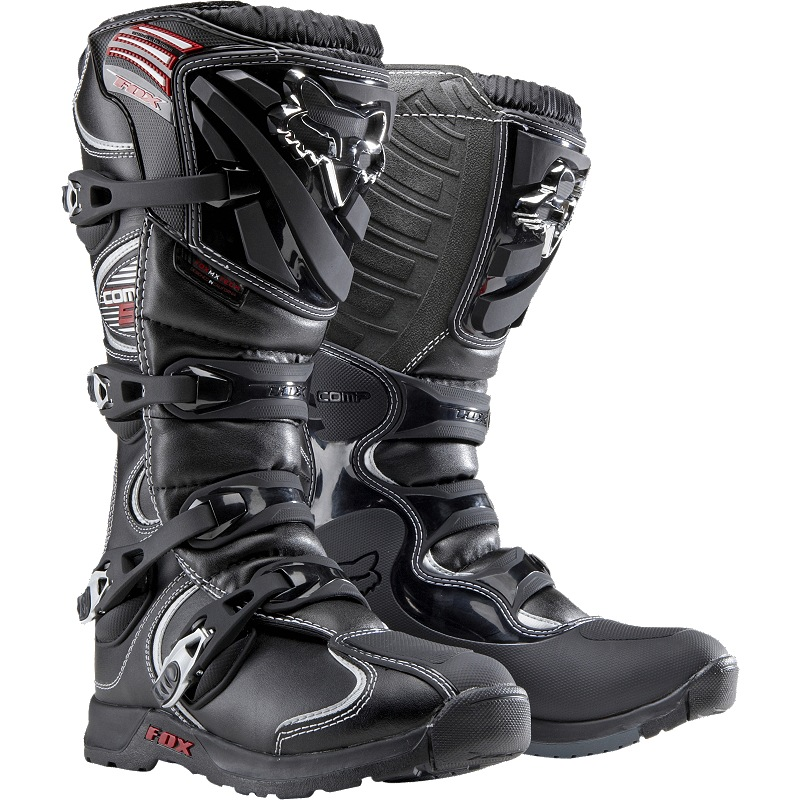 Fox Comp 5 MX Boot black US 9