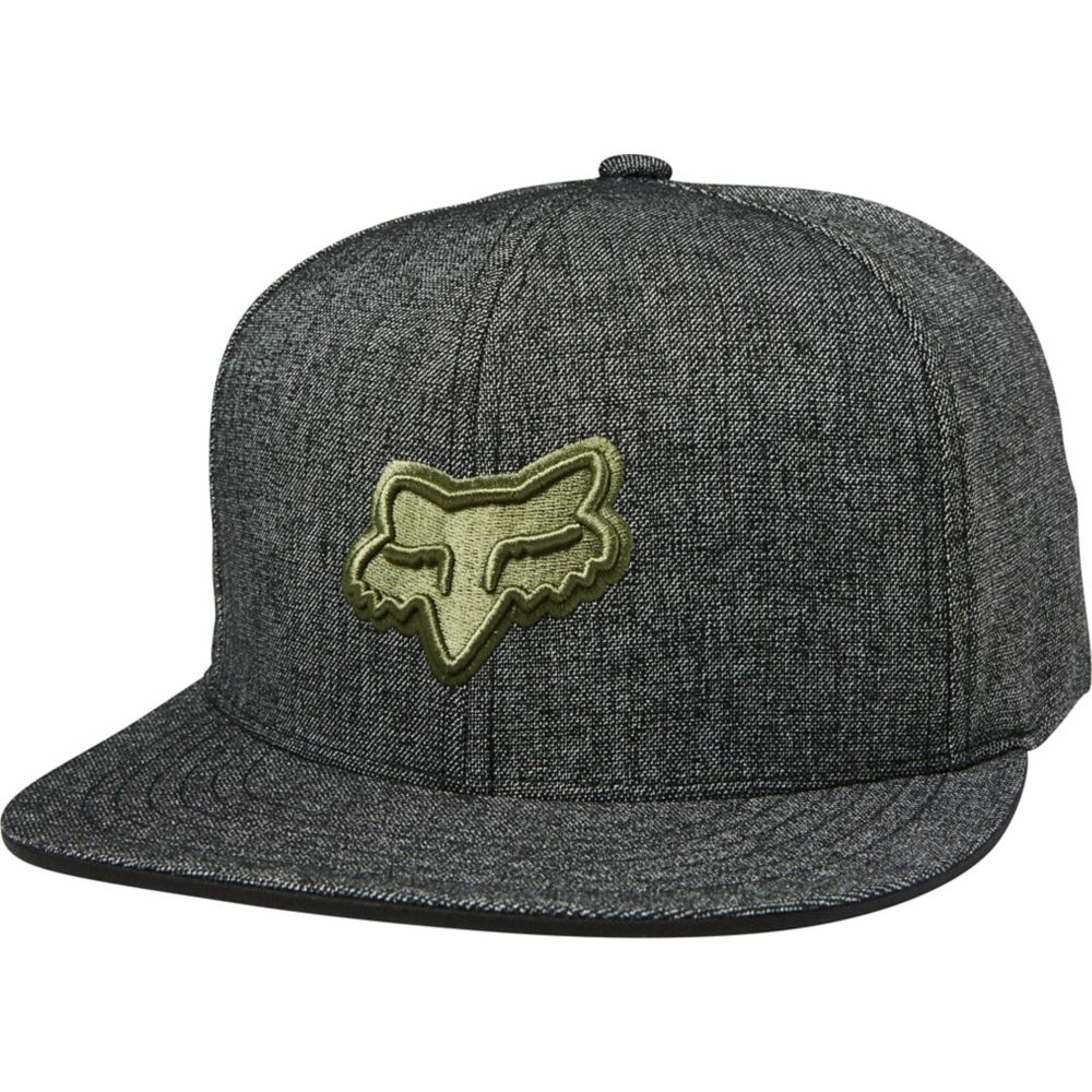 b76d12a85ed Fox Copius Snapback Hat