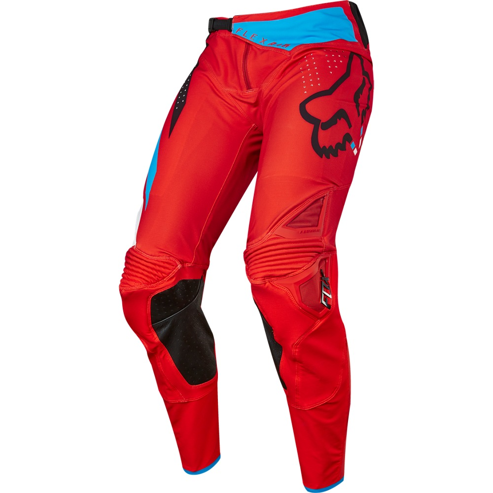 Fox Flexair Seca MX17 Pant red L (34)