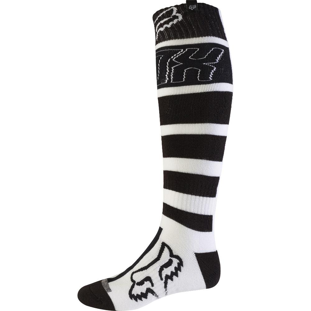 Fox FRI Falcon MX17 Thick Sock black M