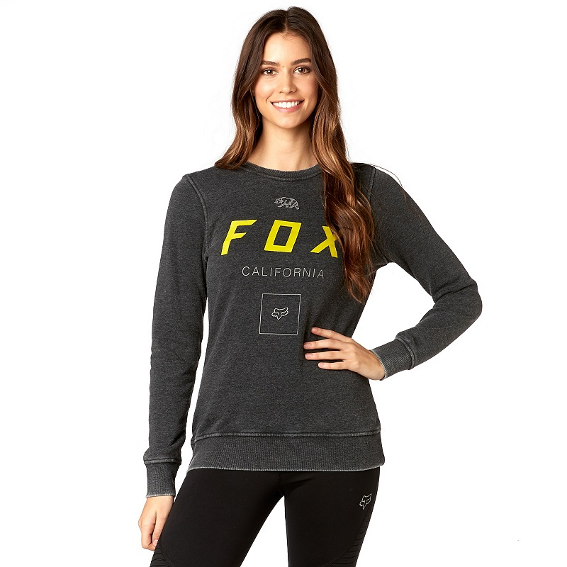 Fox Girls Zeal Po Hoody