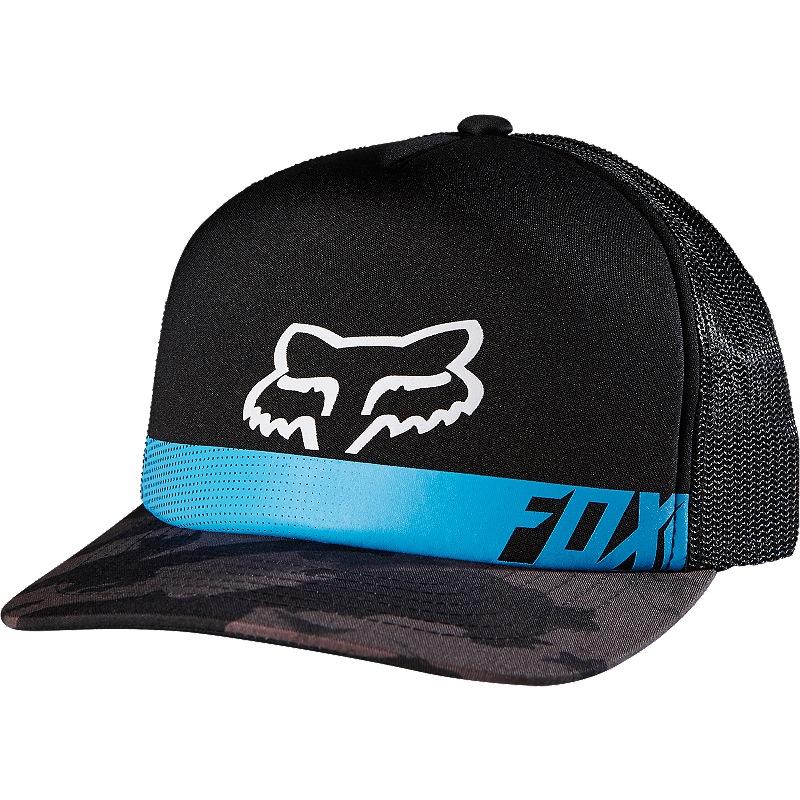 452d5117a8d Fox Kaos Snapback Hat