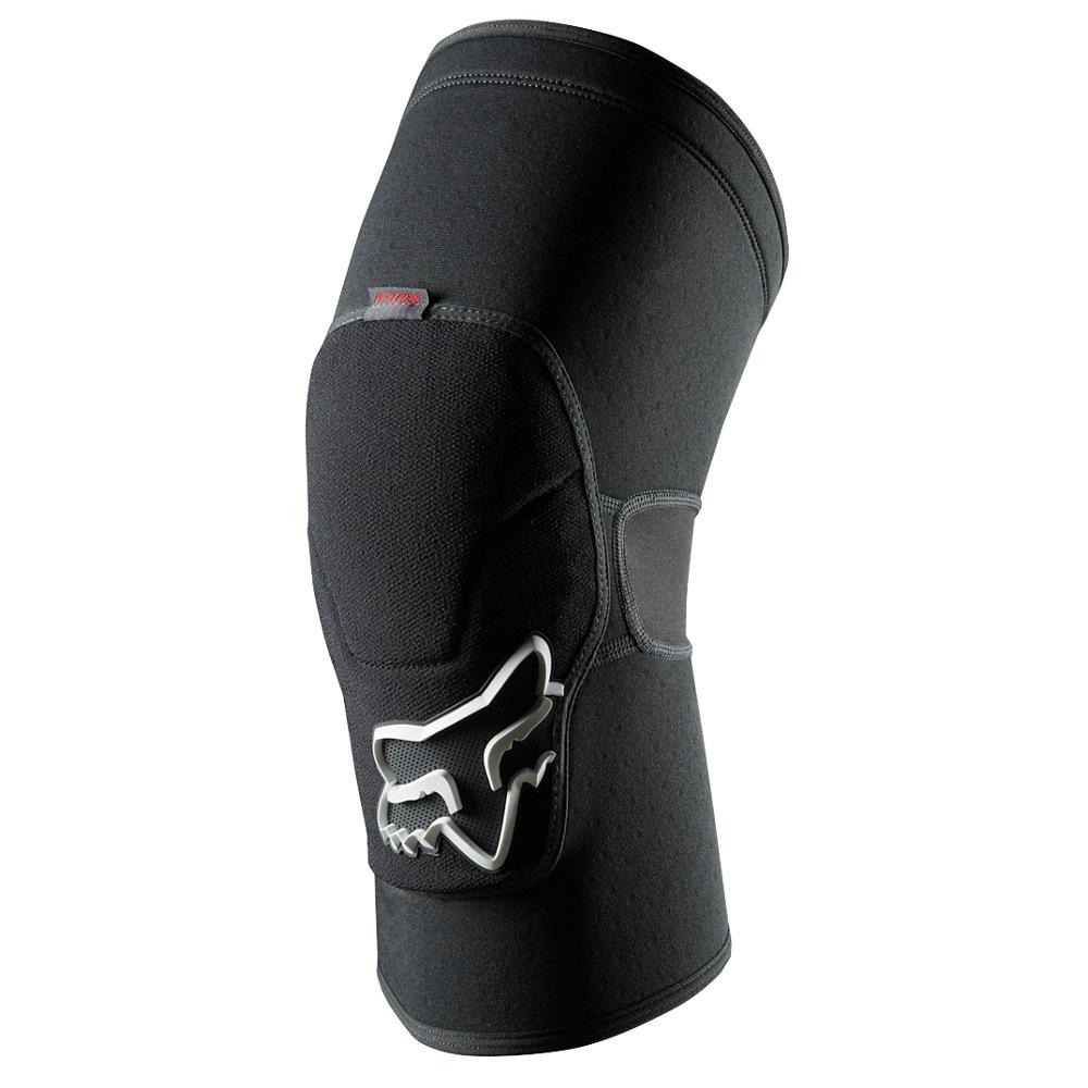 Fox Launch Enduro Knee Pad grey M