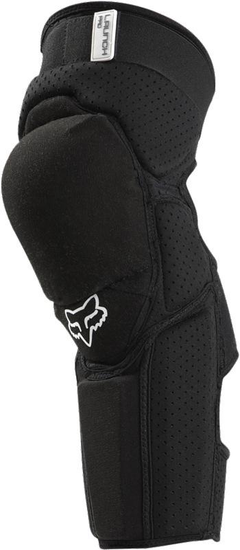 Fox Launch Pro Knee/Shin Guard black S/M