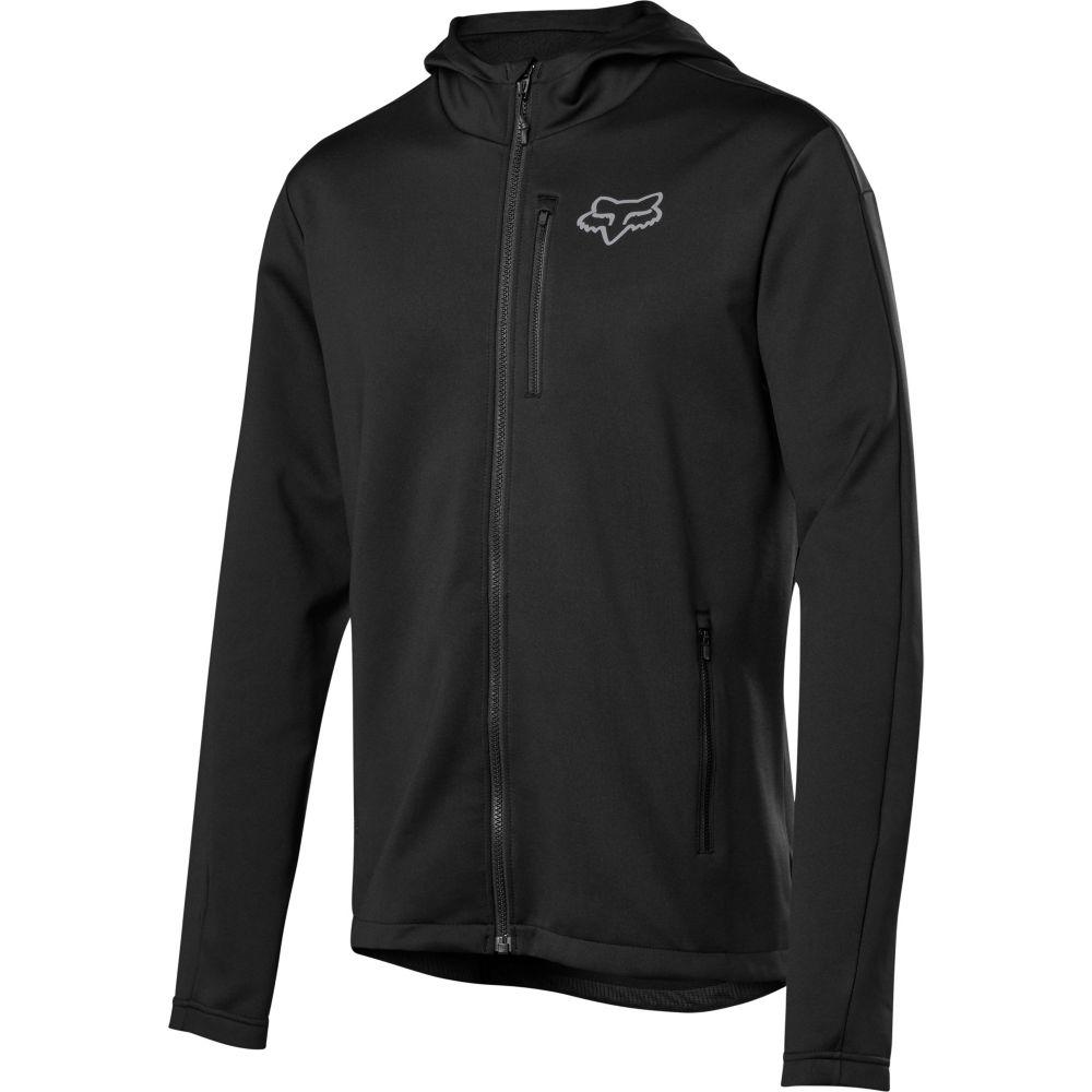 Fox Ranger Tech Fleece Jacket black S