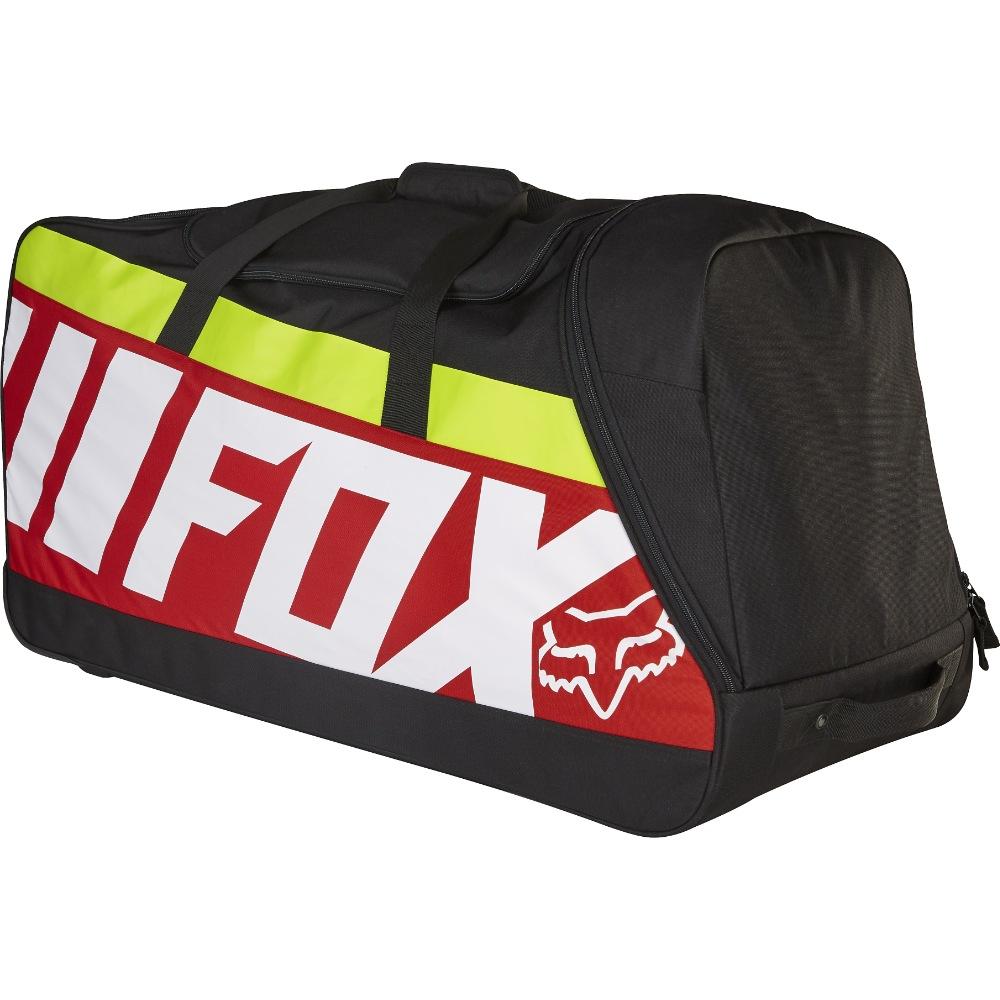 Fox Shuttle 180 Creo Roller Gearbag