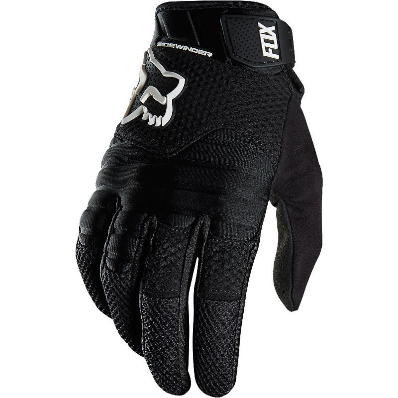 Fox Sidewinder Polar Glove black L