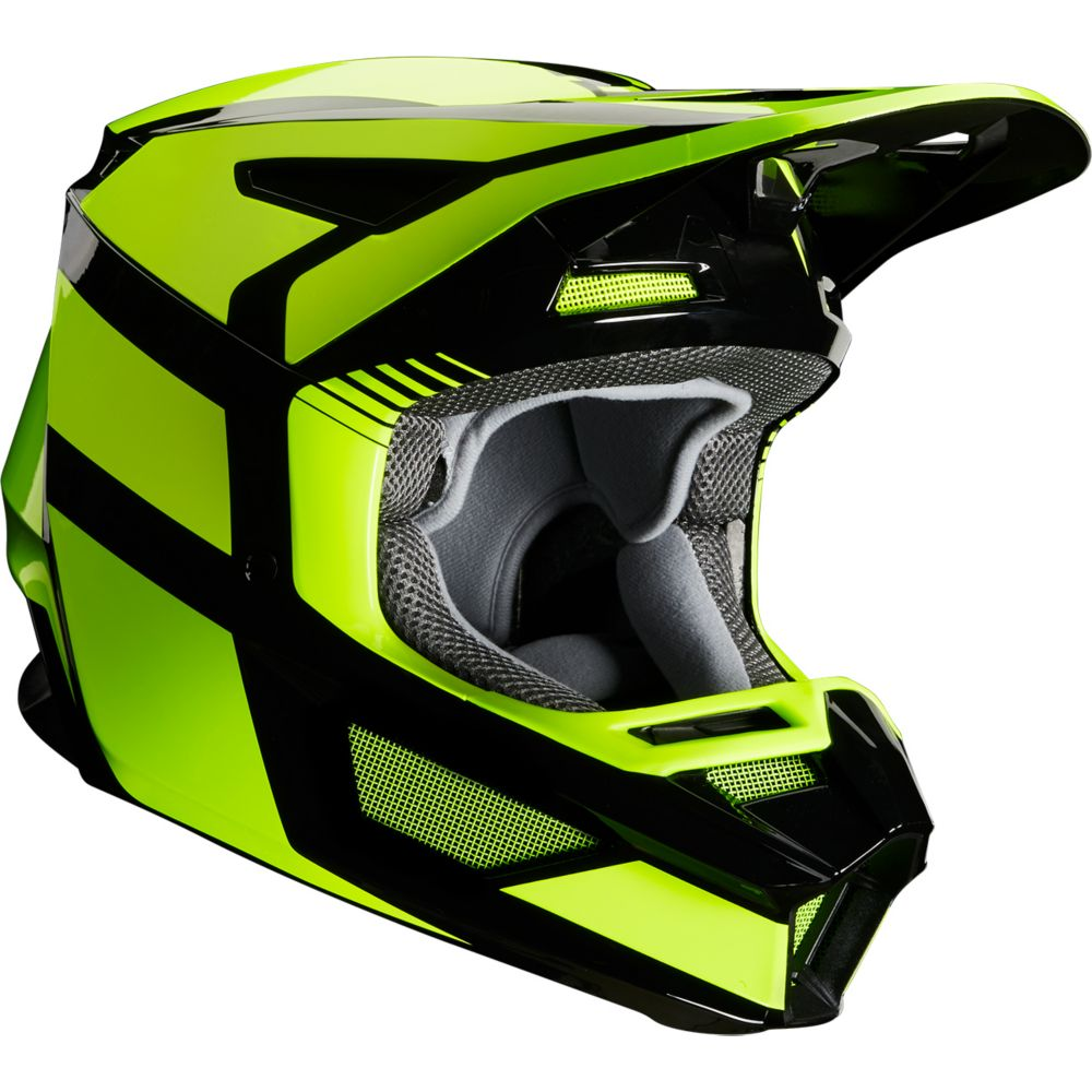 Fox V2 Hayl MX20 Helmet