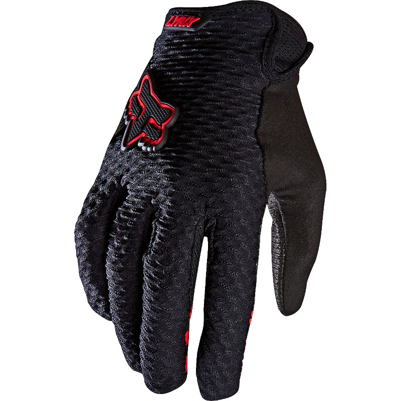 Fox Womens Lynx Glove black M (9)