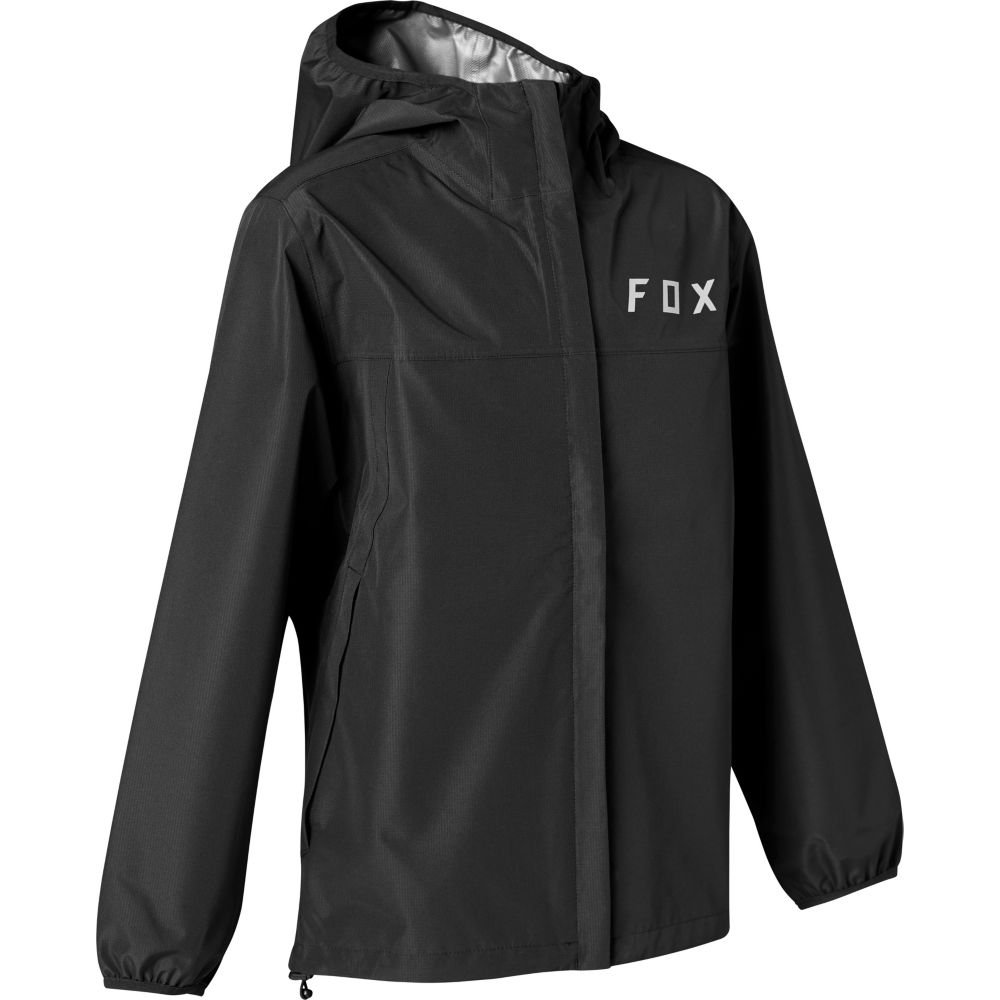 Fox Youth Ranger 2.5L Water Jacket black YS (5)