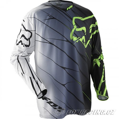 Fox Youth 360 Future 12 Jersey