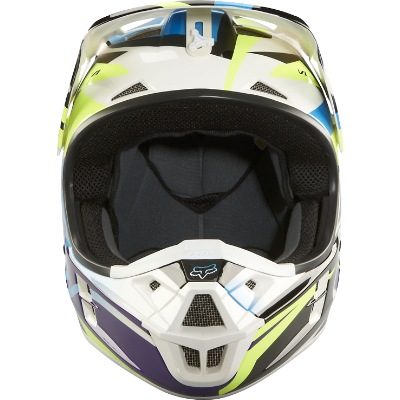 Fox V1 Costa 13 Helmet