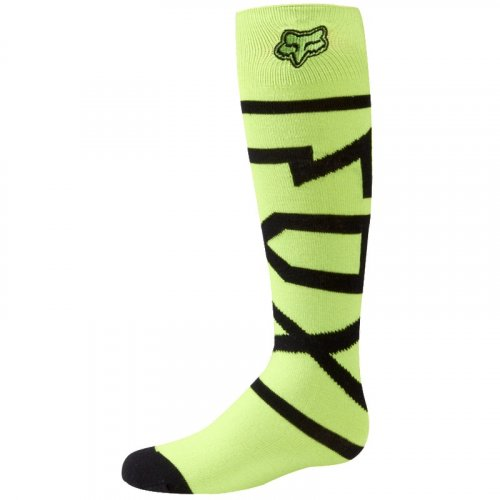 Fox Youth Fri Thin Sock 13