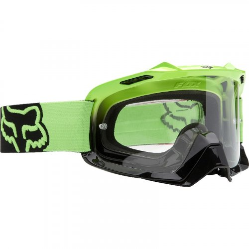 Fox Airspc Green Goggles