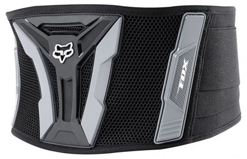 Fox Turbo XL Kidney Belt