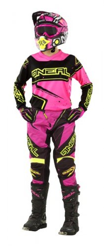 Oneal Element Racewear Women Set