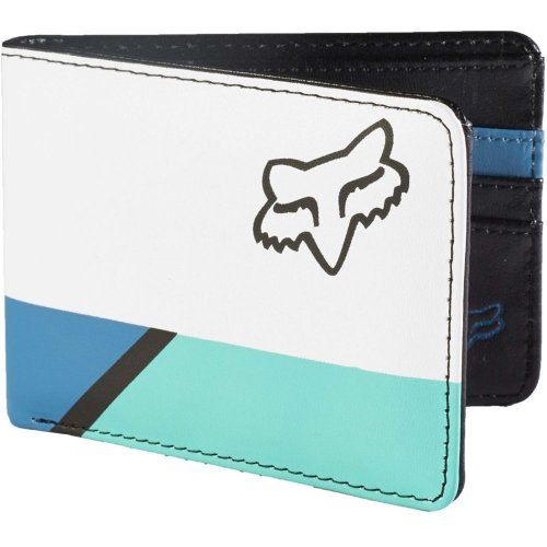 Fox Seca Badlands Pu Wallet
