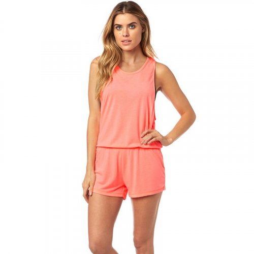 Fox Refraction Romper