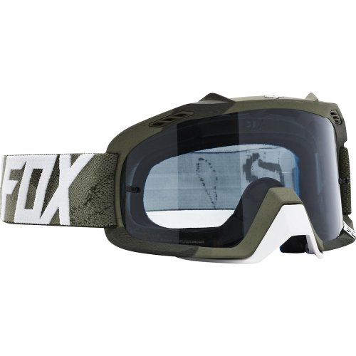 Fox Air Defence Creo MX17 Goggles