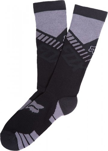 Fox Core Crew Socks- 3 Pack