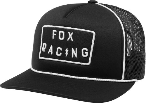 Fox Bolt Trucker Hat