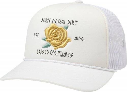 Fox Rosey Trucker Hat