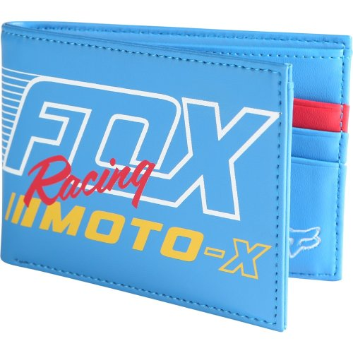 Fox Flection Pu Wallet